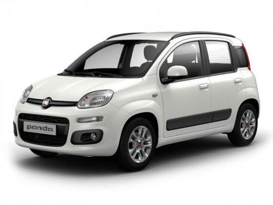 Groupe Fiat Panda 1.2 (o Similar)